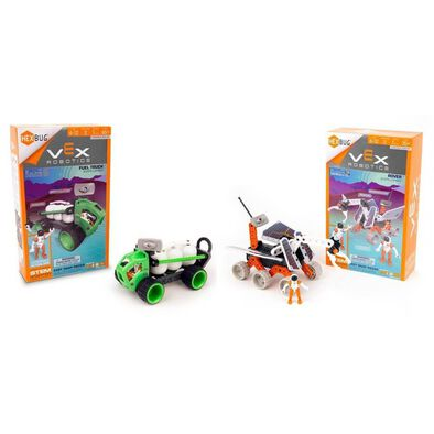 Hexbug Vex Fuel Truck - Assorted