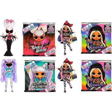 L.O.L. Surprise OMG Movie Magic Doll - Assorted