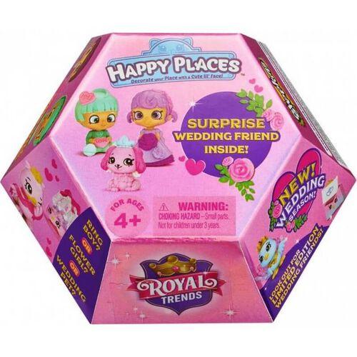 Shopkins Happy Places S8 Surprise - Assorted