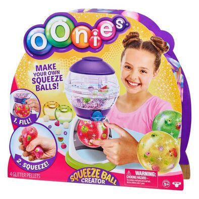 Oonies Squeeze Ball Creator