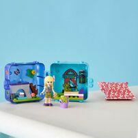 LEGO Friends Stephanie's Jungle Play Cube 41435