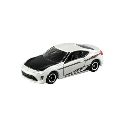 Tomica TRU Exclusive Toyota 86 Customized Version
