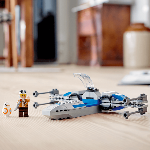 LEGO Star Wars TM Resistance X-Wing 75297