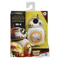 Star Wars Spark And Go Droid - Assorted