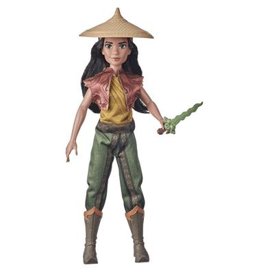Disney Princess Raya Kumandra Adventure Set