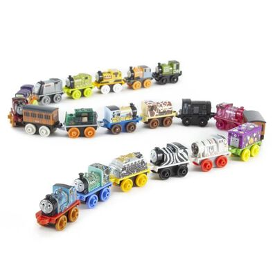 Thomas & Friends Minis 20 Pack