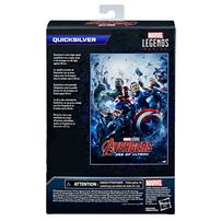 Marvel Legends Series 6 Inch Quicksilver