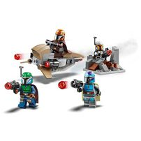 LEGO Star Wars Mandalorian Mandalorian Battle Pack 75267