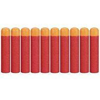 NERF Darts N-Strike Mega Series 10-Pack Refill Darts