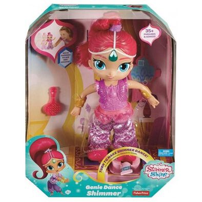 Shimmer and Shine 12 Inch Dancing Doll - Assorted
