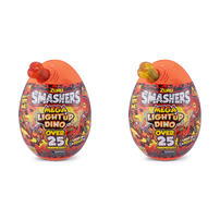 Smashers Epic Egg Mega Light-Up - Assorted