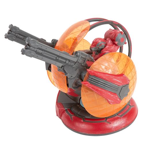 Halo 4 Inch Figure Villain & Vehicle
