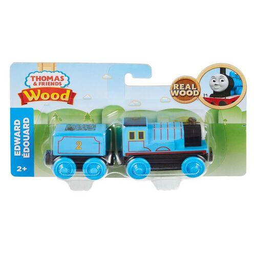 Thomas & Friends Wood Edward