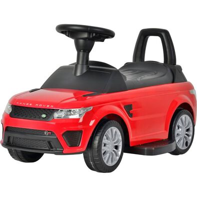 Range Rover 2-In-1 B/O 6V Ride On Car