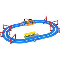 Takra Tomy Plarail R-04 Dobble Straight Rail