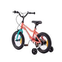 Chipmunk Mk Wave Sport Bike 14 Inch Orange