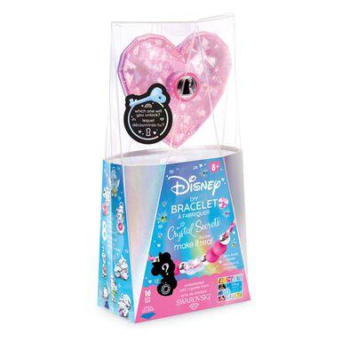 Make It Real Disney Crystal Secrets - Assorted