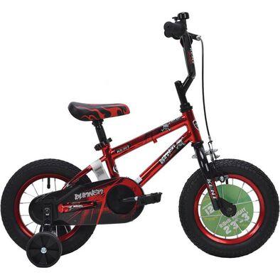Kent 12 Inch Boys Burner Bike