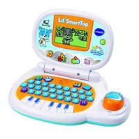 Vtech Little SmartTop Orange