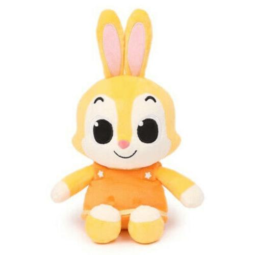 Pinkfong Wonderstar Plush Doll Jenny 30cm