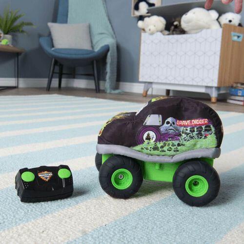 Monster Jam My First Monster Truck R/C