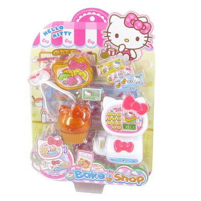 Hello Kitty Bake Shop