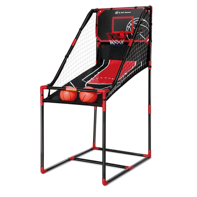 E-Jet Game Single Shot Arcade Basketball Set