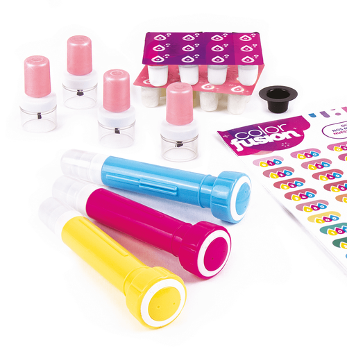 Make It real Color Fusion: Nail Polish Refill