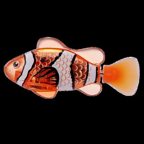 Zuru Robo Fish Series 1 Ocellaris