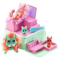 Scruff-A-Luvs Surprise Families Groom Set