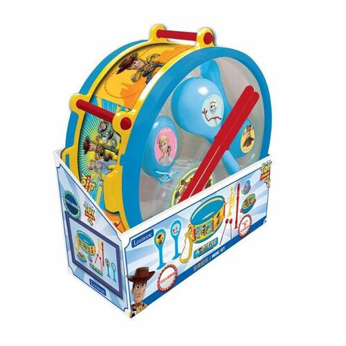 Lexibook Disney Toy Story Musical Band Set