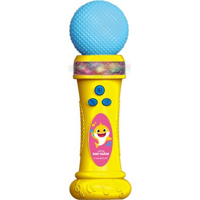 Pinkfong Microphone
