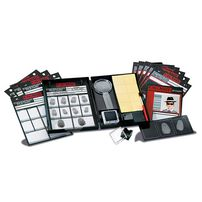 4M KidzLabs Detective Science Finger print kit