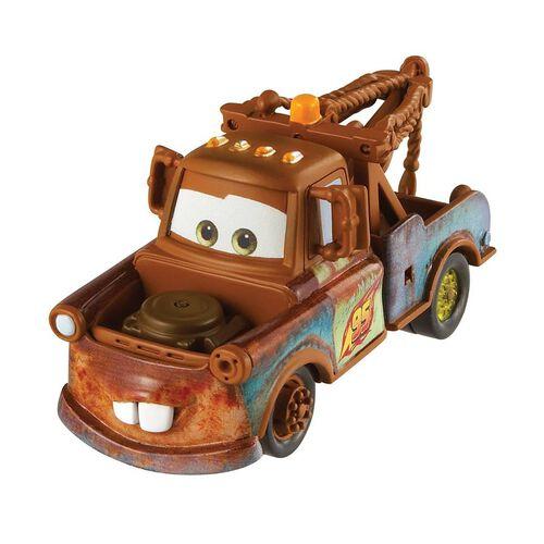 Disney Pixar Cars 2 Diecast Character Vehicle - Assorted