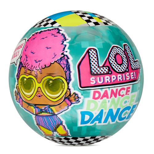 L.O.L. Surprise! Dance Tots - Assorted