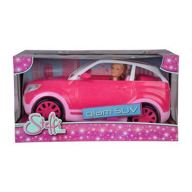 Steffi Love Glam SUV