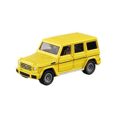 Tomica Mercedes Benz G Class Yellow