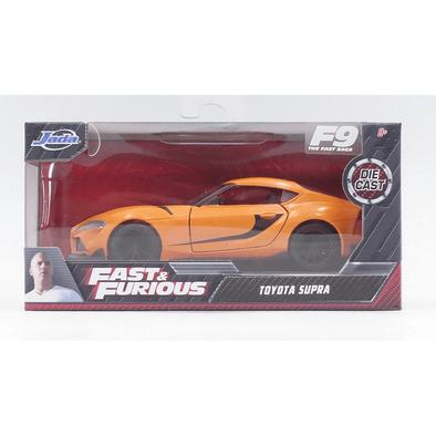 Jada 1:32 Fast & Furious 2020 Toyota GR Supra