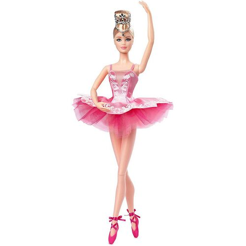 Barbie Signature Ballet Wishes Doll