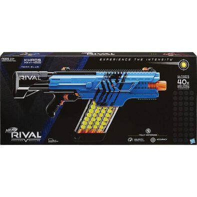 NERF Rival Khaos MXVI 4000 - Assorted