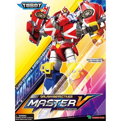 Tobot GD Master V