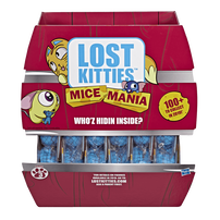 Lost Kitties Mice Mania Mice Minis Toy Series 3