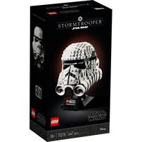 LEGO Star Wars Stormtrooper Helmet 75276