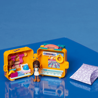 LEGO Friends Andrea's Swimming Cube 41671