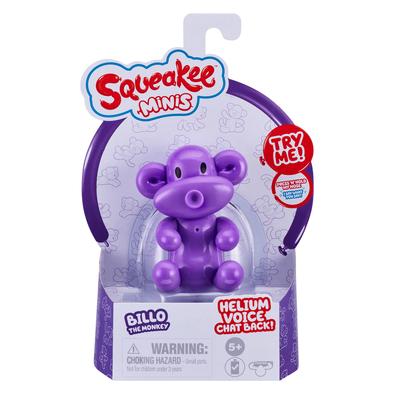 Squeakee Mini Monkey
