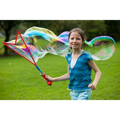 Uncle Bubble Unbelievabubble Sword (Small) - Assorted