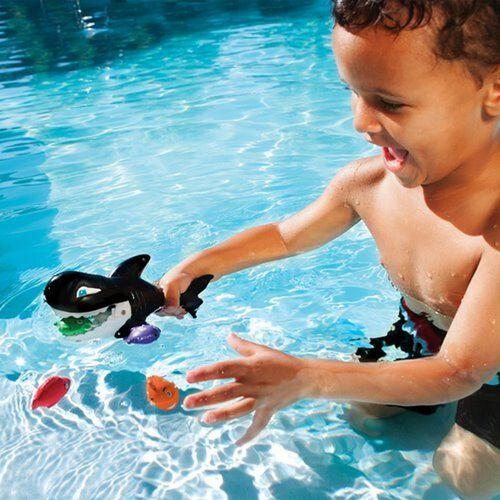 Swim Ways Gobble Gobble Guppies