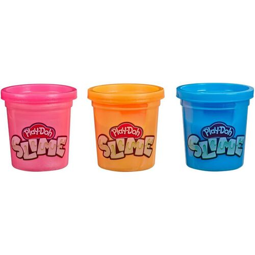 Play-Doh Slime 3 Pack - Assorted