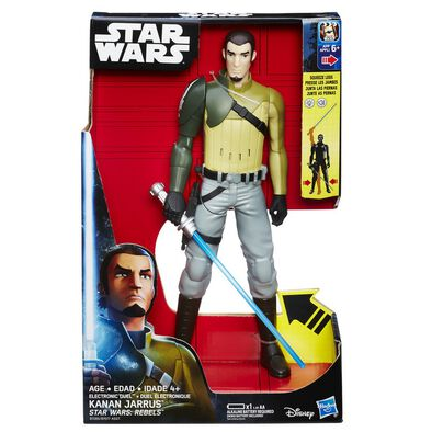 Star Wars Universe Hero Series Electronic Figure Wave 1 - Assorted
