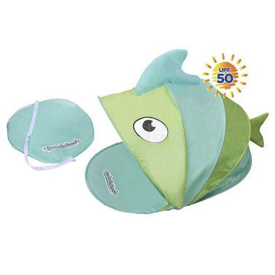 Aqua Leisure Pop-Up Fish Sun Shelter
